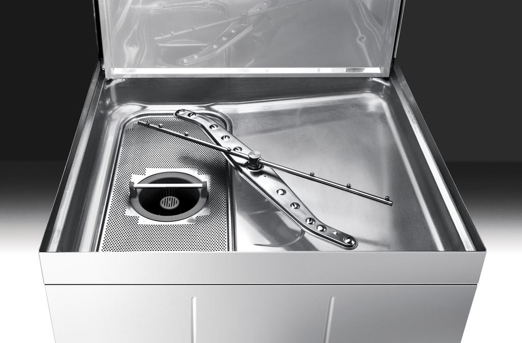 Tại sao nên bảo trì máy rửa chén thường xuyên?