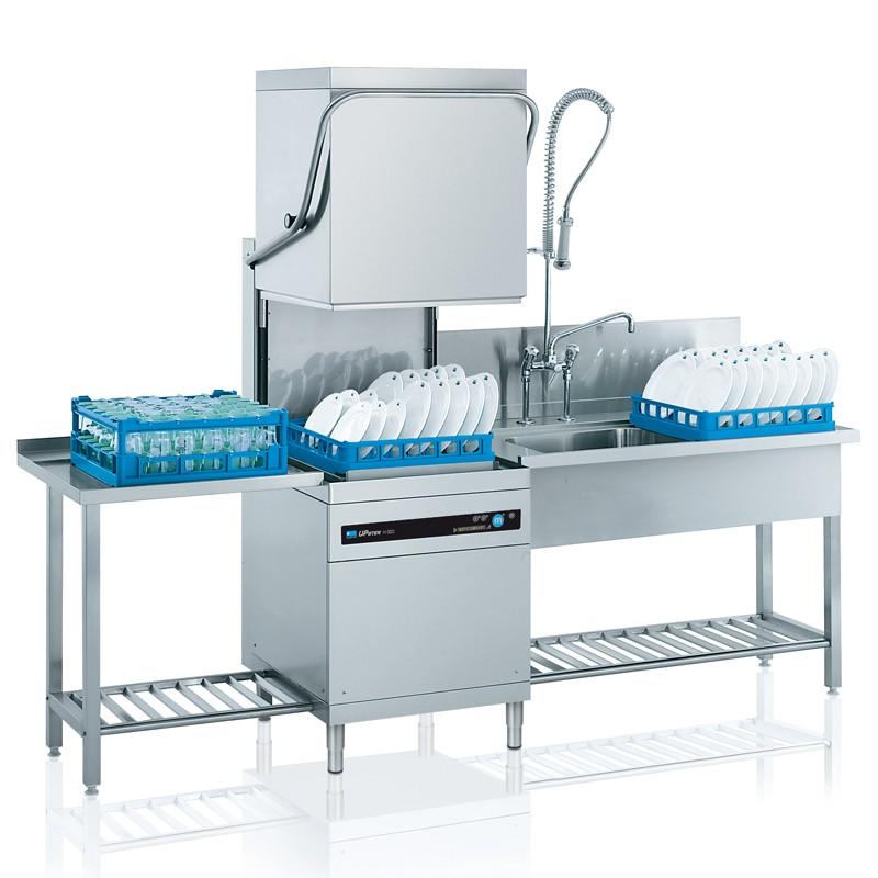 Lợi ích của máy rửa chén U500, H500, K-S 200 của hãng Meiko