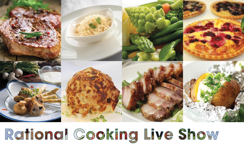 Rational Cooking Show Nha Trang
