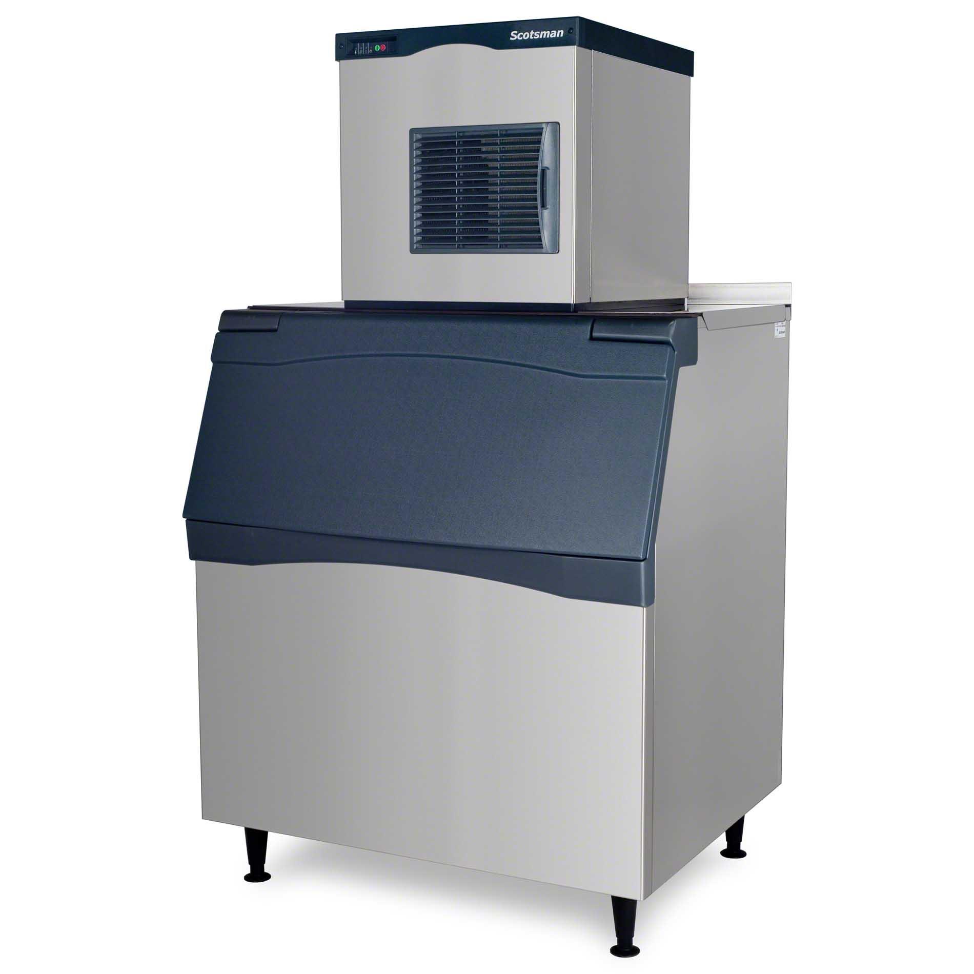 Flake-Ice machine