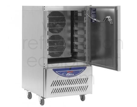 Blast freezer/chillers